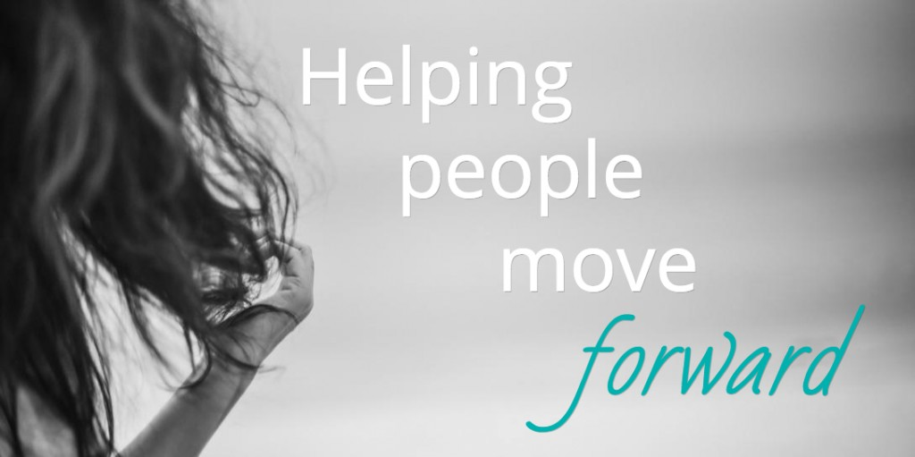 Image Helping People Move Forward