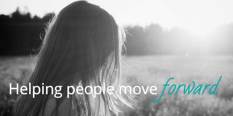 Helping People Move Forward -