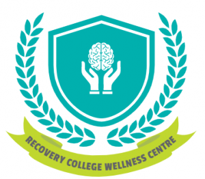Recovery College Wellness Centre Logo