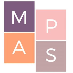 Mental Health and Addictions Peer Support (MAPS) Program Logo